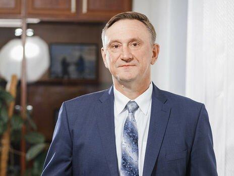 ЦИК зарегистрировала Андрея Аксенова народным депутатом Украины