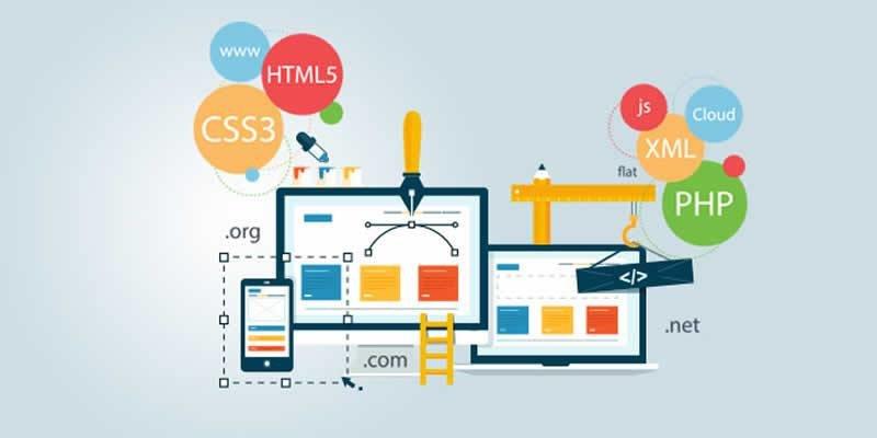 Разработка и продвижение веб-сайтов любой сложности