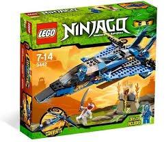 Лего Ниндзяго